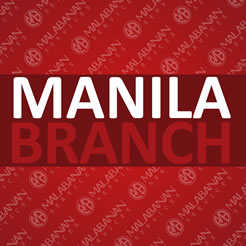 Malabanan Services Manila City Branch