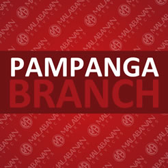 Malabanan Services Pampanga Branch