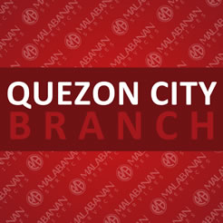 Malabanan Services Quezon City Branch