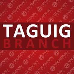 Malabanan Services Taguig City Branch