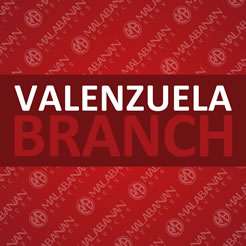 Malabanan Services Valenzuela City Branch